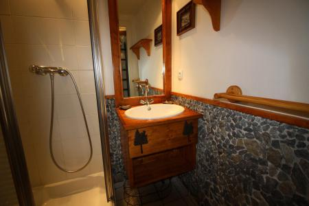 Holiday in mountain resort Studio 2 people (212CL) - La résidence le Palafour - Tignes