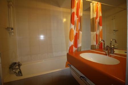 Holiday in mountain resort Studio sleeping corner 4 people (705CL) - La résidence le Palafour - Tignes