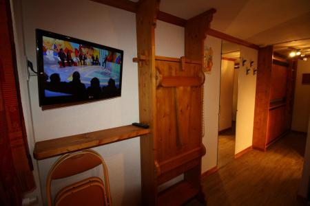 Holiday in mountain resort Studio 2 people (712CL) - La résidence le Palafour - Tignes