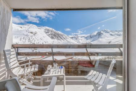 Holiday in mountain resort 3 room apartment 8 people (901CL) - La résidence le Palafour - Tignes