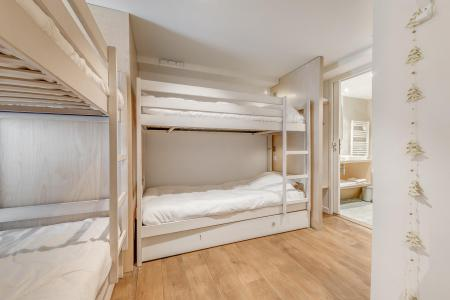 Holiday in mountain resort 3 room apartment 8 people (1102CL) - La résidence le Palafour - Tignes