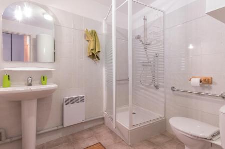 Holiday in mountain resort 2 room apartment sleeping corner 6 people (HEN413) - La Résidence le Plein Soleil - Montgenèvre