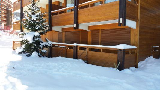 Holiday in mountain resort 3 room apartment 7 people (17) - La Résidence le Plein Sud - La Plagne
