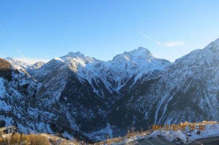 Location au ski Appartement 3 pièces 6 personnes (501) - La Residence Le Prince Des Ecrins - Les 2 Alpes - Extérieur été