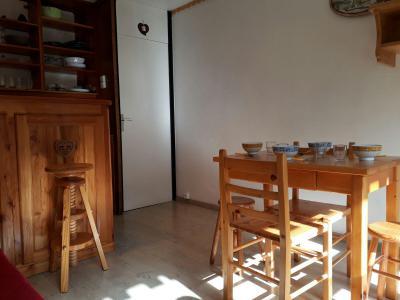 Holiday in mountain resort Studio 2 people (25) - La Résidence le Serro Torre - La Plagne