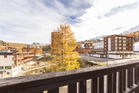 Holiday in mountain resort Divisible studio 4 people (31) - La Résidence le Serro Torre - La Plagne
