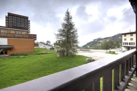 Holiday in mountain resort Studio 2 people (3) - La Résidence le Serro Torre - La Plagne
