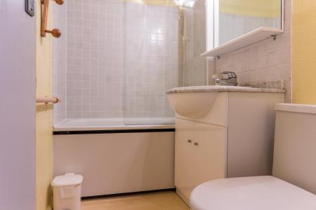 Holiday in mountain resort Divisible studio 4 people (31) - La Résidence le Serro Torre - La Plagne - Bath-tub