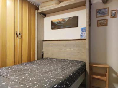 Holiday in mountain resort Divisible studio 4 people (ST4) - La Résidence le Serro Torre - La Plagne - Folding bed