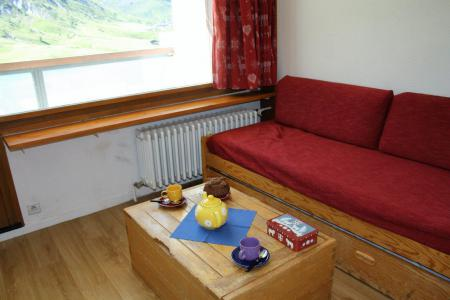 Holiday in mountain resort 2 room apartment 4 people (21CL) - La résidence le Shamrock - Tignes - Accommodation