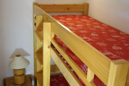 Holiday in mountain resort 2 room apartment 4 people (21CL) - La résidence le Shamrock - Tignes - Bunk beds
