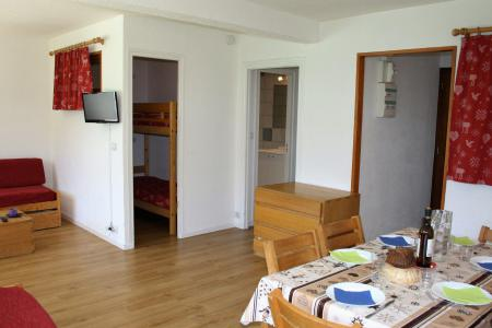 Holiday in mountain resort 2 room apartment 4 people (21CL) - La résidence le Shamrock - Tignes