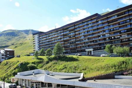 Holiday in mountain resort 2 room apartment 4 people (12BCL) - La résidence le Shamrock - Tignes
