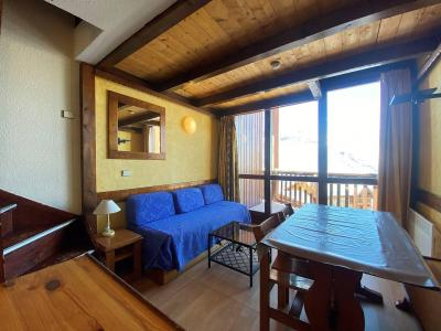 Holiday in mountain resort Studio 4 people (332) - La Résidence le Silveralp - Val Thorens - Accommodation