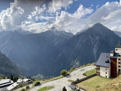 Location Les 2 Alpes : La résidence le Soleil été