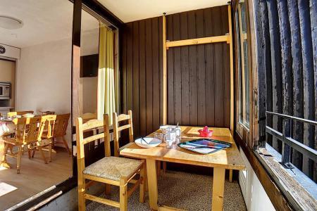 Holiday in mountain resort Studio cabin 4 people (224) - La Résidence le Sorbier - Les Menuires
