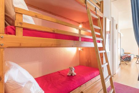 Holiday in mountain resort Studio sleeping corner 4 people (MAL41) - La Résidence les Anges - Montgenèvre