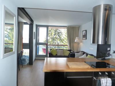 Holiday in mountain resort 3 room apartment 8 people (0210) - La Résidence les Arandelières - Les Arcs - Kitchen