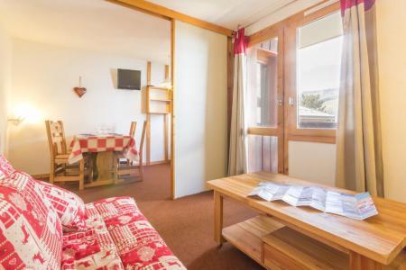Summer accommodation La Résidence les Avrières Haut