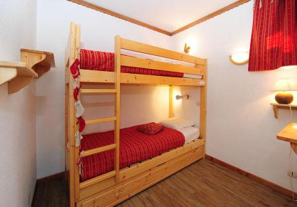 Holiday in mountain resort 2 room apartment 4 people (324) - La Résidence les Balcons d'Olympie - Les Menuires