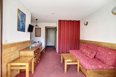 Holiday in mountain resort 2 room apartment cabin 6 people (320) - La Résidence les Balcons d'Olympie - Les Menuires
