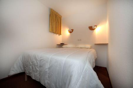 Holiday in mountain resort 2 room apartment cabin 6 people (B1) - La Résidence les Balcons d'Olympie - Les Menuires