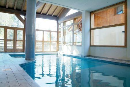 Holiday in mountain resort 3 room apartment 6 people (A5BIS) - La Résidence les Chalets de Wengen - Montchavin La Plagne