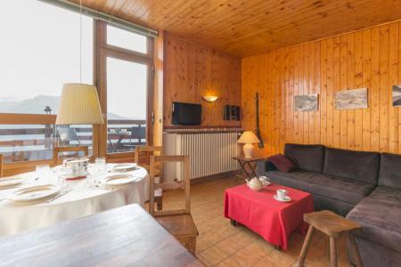 Holiday in mountain resort 2 room apartment 6 people (33) - La Résidence les Chavonnes - La Rosière