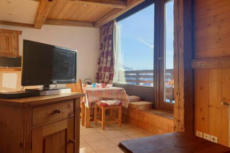 Holiday in mountain resort Logement 3 pièces 4 personnes (ROSI-CHAV35) - La Résidence les Chavonnes - La Rosière