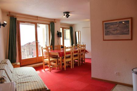 Holiday in mountain resort 3 room apartment cabin 8 people (2305) - La Résidence les Cîmes de Caron - Val Thorens