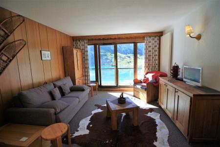 Summer accommodation La résidence les Cimes