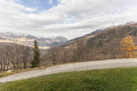 Holiday in mountain resort 2 room apartment 6 people (CSA1) - La Résidence les Côtes - Montchavin La Plagne