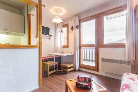 Holiday in mountain resort 2 room apartment 4 people (CSB2) - La Résidence les Côtes - Montchavin La Plagne