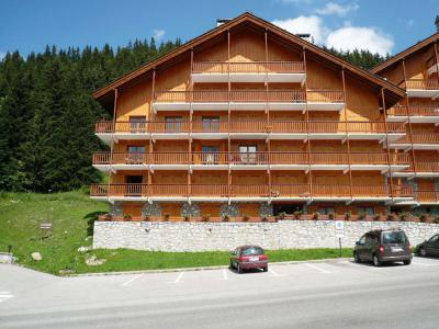 Summer accommodation La Résidence les Dryades