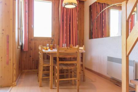 Holiday in mountain resort 3 room apartment 7 people (56) - La Résidence les Gentianes - La Plagne