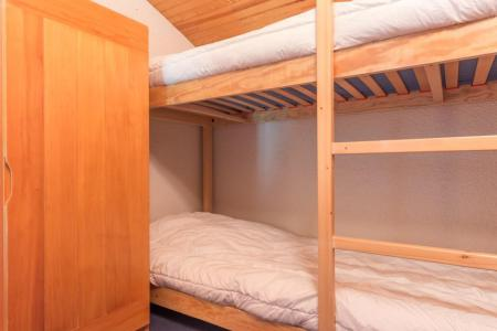 Holiday in mountain resort Studio mezzanine 5 people (42) - La Résidence les Gentianes - La Plagne