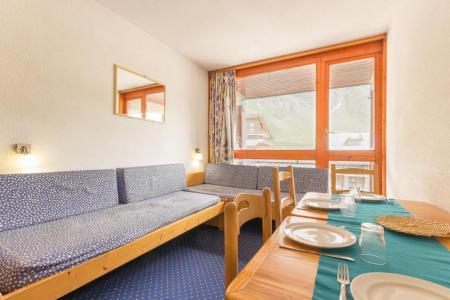 Summer accommodation La Résidence les Lanchettes