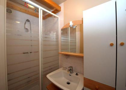 Holiday in mountain resort 2 room duplex apartment 6 people (C8) - La Résidence les Lauzes - Les Menuires - Bathroom