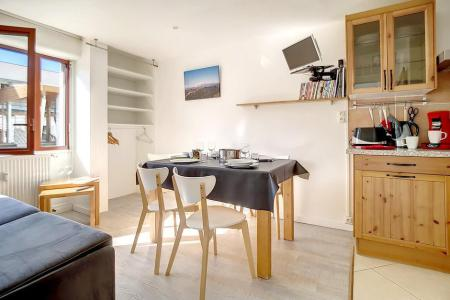 Holiday in mountain resort 2 room apartment 5 people (A3) - La Résidence les Lauzes - Les Menuires