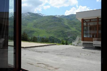 Vacances en montagne Appartement 2 pièces 5 personnes (A3) - La Résidence les Lauzes - Les Menuires