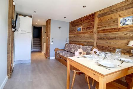 Vacances en montagne Appartement duplex 2 pièces 5 personnes (C14) - La Résidence les Lauzes - Les Menuires