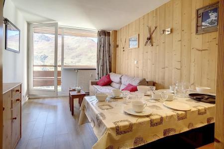Vacances en montagne Appartement duplex 2 pièces 5 personnes (D14) - La Résidence les Lauzes - Les Menuires