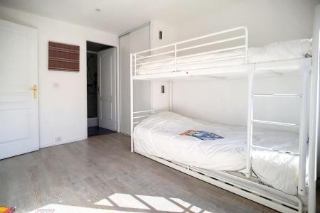 Vacances en montagne Appartement 2 pièces 5 personnes (A3) - La Résidence les Lauzes - Les Menuires - Coin repas