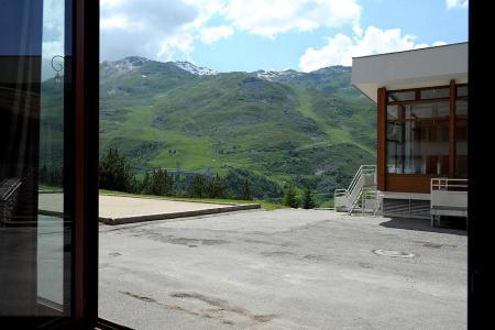Vacances en montagne Appartement 2 pièces 5 personnes (A3) - La Résidence les Lauzes - Les Menuires - Coin séjour