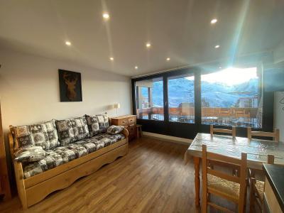 Holiday in mountain resort Studio 4 people (153) - La Résidence les Névés - Val Thorens