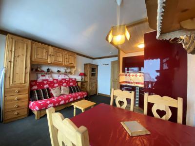 Holiday in mountain resort Studio 4 people (092) - La Résidence les Névés - Val Thorens