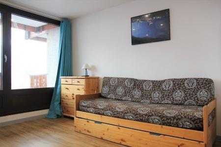 Holiday in mountain resort Studio 4 people (123) - La Résidence les Névés - Val Thorens