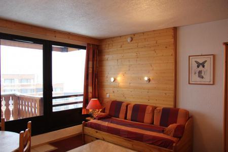 Holiday in mountain resort Studio 4 people (164) - La Résidence les Névés - Val Thorens