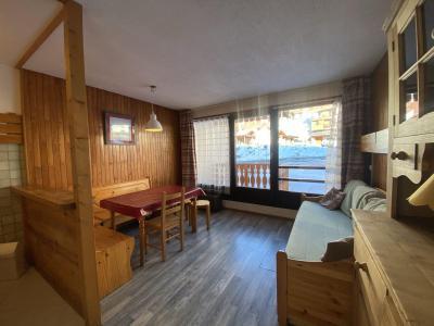 Holiday in mountain resort Studio 4 people (109) - La Résidence les Névés - Val Thorens