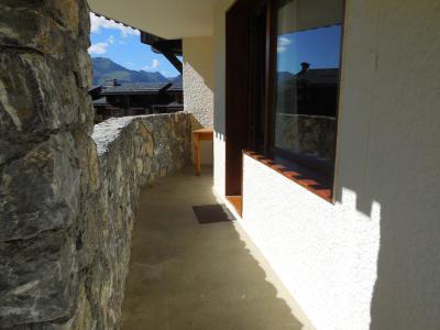 Vacances en montagne Studio 2 personnes (019) - La Résidence les Pentes - Montchavin La Plagne